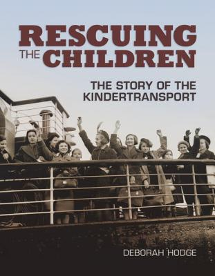 Rescuing the Children By Hodge, Deborah